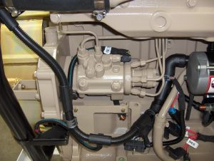 The DE-!0 Fuel System