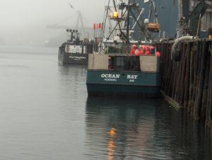 F.V. Ocean Bay