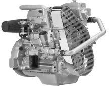 4045DFM John Deere Marine Engine