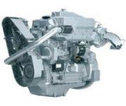 4045TFM John Deere Marine Engine