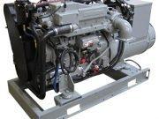 LoadMaster 65kW marine generator