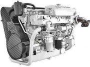 6068AFM75 John Deere Marine Engine