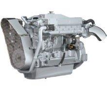 6068SFM John Deere Marine Engine