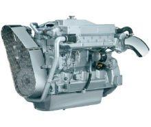 6068TFM John Deere Marine Engine