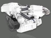 6090SFM75 John Deere Marine Engine