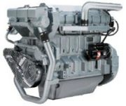 6125AFM John Deere Marine Engine