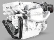 6125SFM John Deere Marine Engine