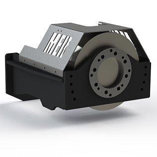 6135 air hydraulic clutch