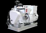 BOLLARD™ 12.5kW Marine Generator