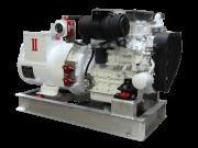 BOLLARD™ 22kW Platinum Marine Generator
