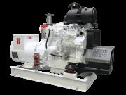 BOLLARD™ 28kW Platinum Marine Generators