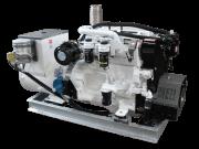 BOLLARD™ 65kW Platinum Marine Generators