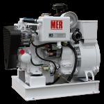 BOLLARD™ 8kW Platinum Marine Generators