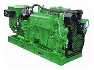 LoadMaster 150kW Marine Generator