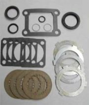 ZF Clutch & Seal Kits