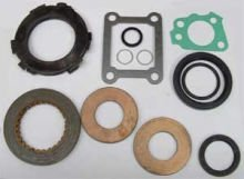 Clutch & Seal Kit with Thrust Washers