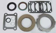 clutch seal kit