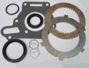 HSW Clutch & Seal Kit