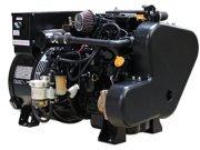 IRON 9kW Marine Generator