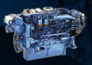 Isuzu Commercial Marine Engine 6WG1WM-AB1