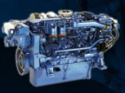 Isuzu Commercial Marine Engine 6WG1WM-AB2