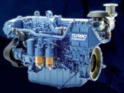 Isuzu Commerical Marine Engine 6HK1WM-AB2