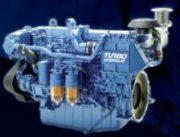Isuzu Marine Engine 6HK1WM-AB3