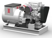 MG10 Marine Generator Series