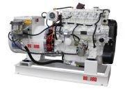 MG21 Marine Generator Series