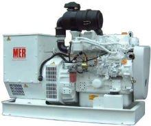 MG32 Marine Generator