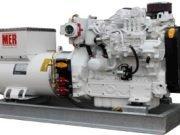 MG45 Marine Generator Series