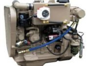 MP-66JDT KC Beagle Marine Engine