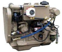 MP-66JDT KC Beagle Marine Engine