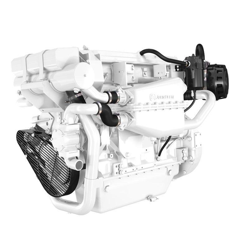 MP135 Marine Propulsion Series