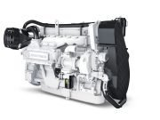 MP68 Marine Propulsion Series