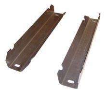 TS60 Series Mounting Brackets