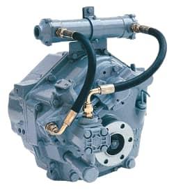 ZF220A Marine Transmission