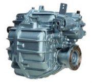 ZF25 Marine Transmission