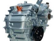 ZF25A Marine Transmission