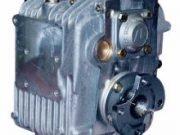 ZF25MA Marine Transmission