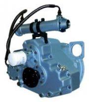 ZF301A Marine Transmission