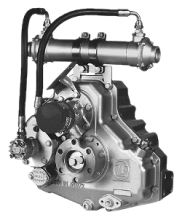 ZF301C Marine Transmission