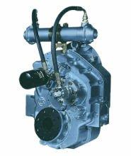 ZF302IV Marine Transmission