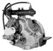 ZF304A Marine Transmission