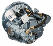 ZF325-1 Marine Transmission