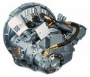 ZF325-1A Marine Transmission