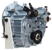 ZF45A Hurth Marine Transmission