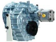 ZF63 Hurth Marine Transmission
