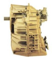ZF63IV Hurth Marine Transmission