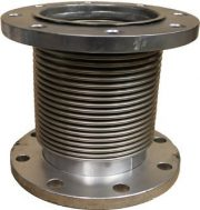 SuperFlex exhaust bellows
